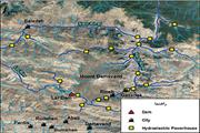 Evaluation of the Potentials of Haraz River and its Tributaries ...