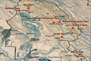 Performance and Safety Assessment of Seven Storage Dams  in Khuzestan Province, Iran ...