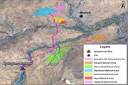 Aydughmush Irrigation and Drainage Network ...